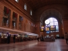 Haupthalle der Union Station.