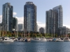 Uferpromenade am False Creek